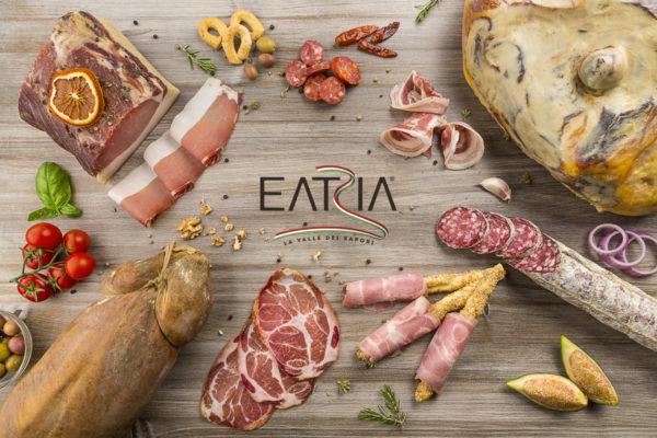 Scatto realizzato per Eatria